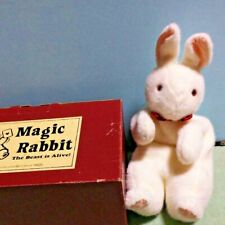 """Tenyo Magic Rabbit Trick """"The Beast is Alive"""" Party Goods superb condition F/S"""