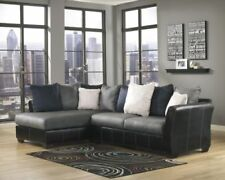 Ashley Furniture Sectional Sofas Loveseats Chaises eBay