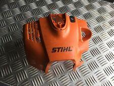 capot moteur  débroussailleuse stihl FS240