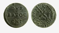 pcc2127_12) ROMA Benedetto XIV (1740-1758) Muraiola 2 Baiocchi 1747