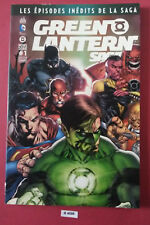 DC COMICS - GREEN LANTERN SAGA - N°1 - 2012 - URBAN COMICS VF - M 02821 - 4598