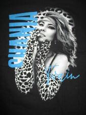 "2018 SHANIA TWAIN ""Now"" Concert Tour (Girl's SM) T-Shirt"