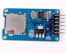 Micro SD Storage Board TF Card Memory Shield Module SPI For Arduino Mega UNO