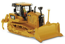 CATERPILLAR D7E DOZER with RIPPER #85224 - 1:50 Scale by Diecast Masters