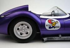 1959 SCARAB MKII JIM JEFFORDS VINTAGE SPORTS RACE CAR MEADOWDALE WINNER 1:18
