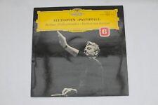 Beethoven, Symphonie Nr.6 (Pastorale), Karajan [DGG 138 805]
