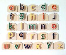 Leapfrog Fridge Phonics Replacement Lower Alphabet Complete A-Z