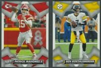 2019 Panini Day Kickoff Football Base - Complete Your Set You Pick!