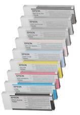EPSON UltraChrome Inks for Stylus Pro 4800/4880 Printers 220ml