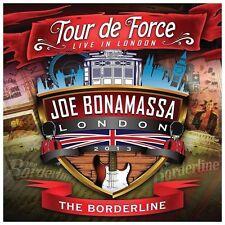 Joe Bonamassa: Tour de Force - Live in London, The Borderline (DVD, 2013,...