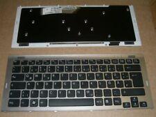 Clavier sony vaio vgn-sr39xn vgn-sr39vn vgn-sr41m pcv-5s1m Keyboard qwerty Fr
