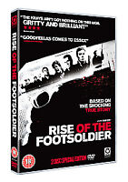 Rise Of The Footsoldier (2-Disc Special Edition) [DVD], DVDs