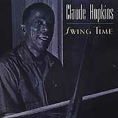 Swing Time by Claude Hopkins (CD, 1999, Prestige) NEW / FREE SHIPPING