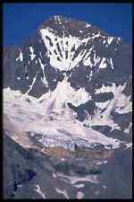 605072 Vanoise Park A Snowy Peak France A4 Photo Print