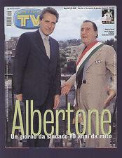 SORRISI 25/2000 ALBERTO SORDI JARABE DE PALO SEAN PENN ASIA ARGENTO BON JOVI