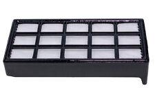 Kunststoff VCC7070ATP geeignet für Grundig VCC 7070ATP Motorschutzfilter