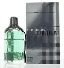 Burberry Beat By Burberry For Men Eau De Toilette 3.4 OZ 100 ML Spray
