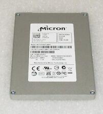 "DELL MICRON 512GB SATA SSD 2.5"" Hard Drive JG1RD MTFDDAK512MAY"