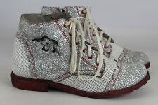 Simen Gr.38 Damen  Stiefel  Stiefeletten Boots   TOP  Nr. 598 E