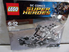 Lego DC Comics Super Heroes 30446 the Batmobile Polybag