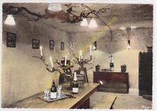 CPSM TOURAINE intérieur de cave à vin Edit COMBIER