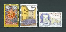 FRANCE - 1999 YT 3255 à 3257 - TIMBRES NEUFS** MNH LUXE