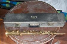 Borgani Soprano Saxophone