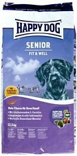 Happy Dog Senior Hundefutter