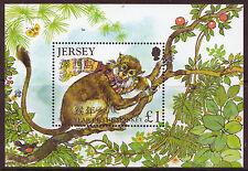 Jersey 2004 chino NUEVO AÑO DEL MONO Nuevo sin montar, MNH