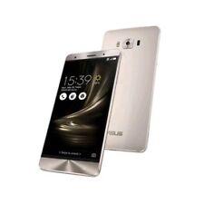 Teléfonos móviles libres ASUS con conexión 4G 4 GB