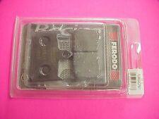Honda RC30 RC45 CBR900RR VTR1000 FERODO Front Brake Pads FDB533CP911