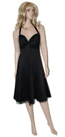 WAREHOUSE Spotlight Black Evening Party Dress Size 10 Ladies Party Frock