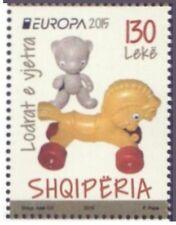 2015 Europa - Albania - isolated stamp