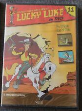 Les nouvelles aventures de Lucky Luke, le tresor des Dalton, DVD N° 11