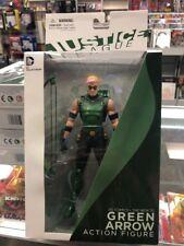 DC COMICS THE NEW 52 GREEN ARROW ACTION FIGURE NIB