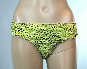 Bikini Donna Parte Sotto Costume Bagno TWIN-SET Simona Barbieri H289 Tg II(S)
