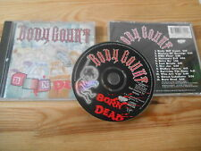 CD Hiphop Body Count - Born Dead (12 Song) VIRGIN REC Ice T Ice-T
