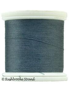YLI Silk Thread 100wt on 200 meter spools | Choose Colors