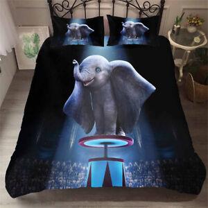 Dumbo Bedding Sets Duvet Cover Set Quilt Covers Single Double King Super King