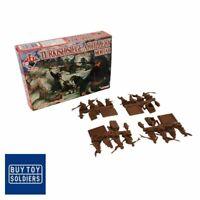 Turkish Siege Artillery - Mortar - 16-17th Centuries - Red Box Miniatures - RB72