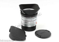 *Mint* Leica Summilux M 1:1.4/35mm ASPH 35/1.4 Silver Chrome #C979