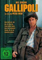MEL/LEE,MARK GIBSON - GALLIPOLI   DVD NEU WEIR,PETER