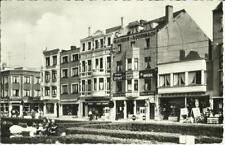 Bredene -- Rue de la Chapelle.     (2 scans)