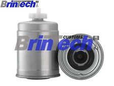 Fuel Filter 1999 - For FORD TRANSIT VAN - VG Turbo Diesel 4 2.5L 4GB [PI]