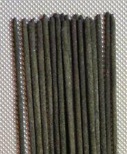 Natural Organic Blue Lotus Incense Sticks. Connoisseur Quality 20 grams