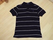 Fred Perry Polo Shirt with logo size- small good condition