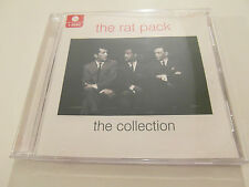 The Ratpack - The Collection ( CD Album 2006 ) Used very good