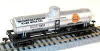 HO Scale - 40' Single DomeTank Car, GULF GATX -  #MAN-732593