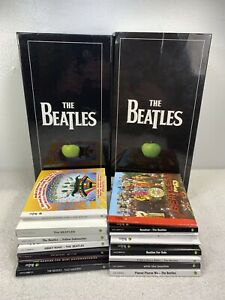 The Beatles (The Original Studio Recordings) Remastered Stereo Box Set 2009
