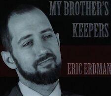 Erdman, Eric : My Brothers Keepers CD